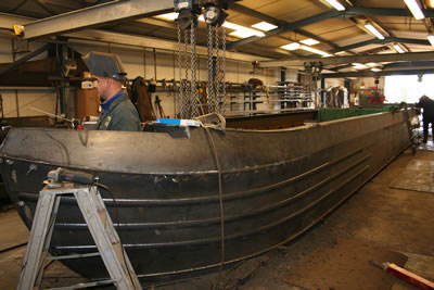 To view the selection of available boats on our brokerage click here: www.boatbuildinguk.co.uk